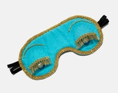 Holly Golightly 'Breakfast at Tiffany's' Sleepmask