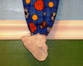 Grocery Bag Dispenser- Plastic Bag Holder- Sports