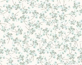 Kensington Floral Cream by Emily Taylor Designs for Riley Blake, 1/2 yard