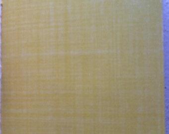 Handbound pulp paper art journal, sketchbook, notebook, scrapbook