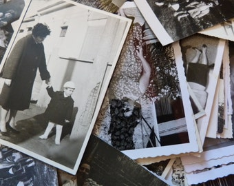 10 Antique and Vintage Photographs