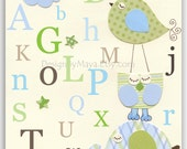 Baby boy Room, wall art D...