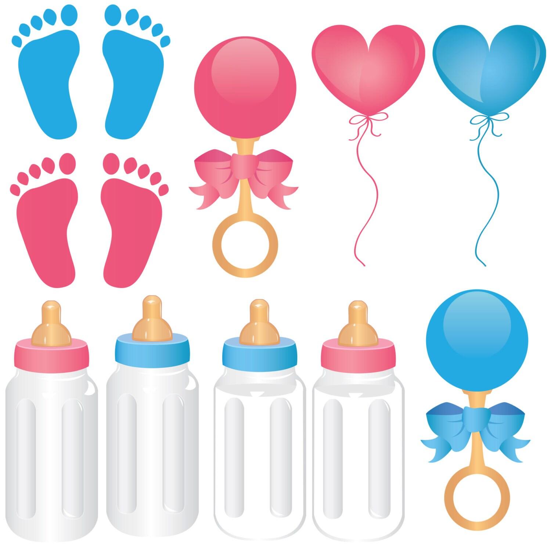 free baby scrapbook clipart - photo #42