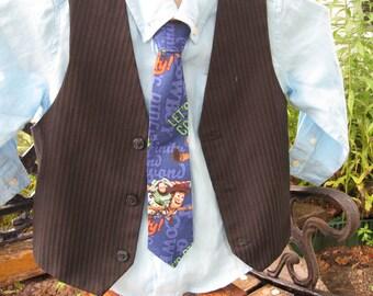 Toy Story Boys Necktie