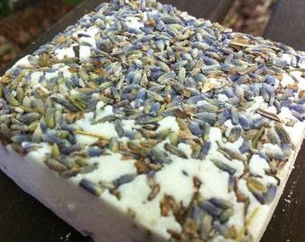 Lavender Bubble Bath Bar