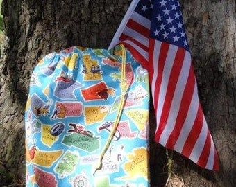 America the Beautiful Education Kit