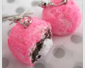 Sno Ball Earrings