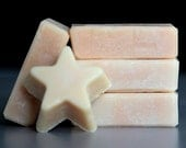 Handmade Soap Grapefruit Coconut Milk