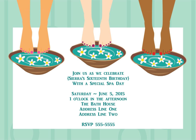 Arbonne Invites - Amazing Invitation Template Design by Corrupedia