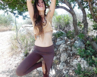 Pointy Pixie Skirt ~ Organic Cotton