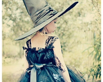 Atutudes Not So Wicked Witch Tutu Dress