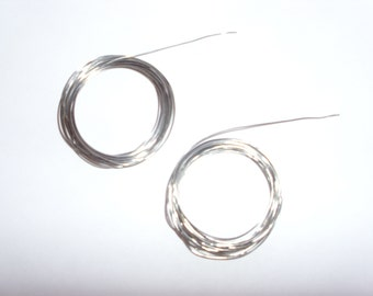 THREE COILS  of   Replacement Solder Wire for Jump Ring Soldering Kit