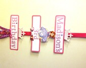Sofia the First Inspired Party Sign