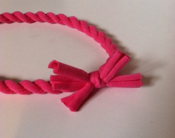 Soft Twist Baby Headband - Marina Collection