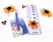 Quilling Tools - Quilling Kit - Quilling Slotted Tool - Gift idea - Craft supply - Craft and Art