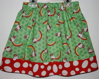 Clearance Little Girls Skirt  Size 24 month  - 7