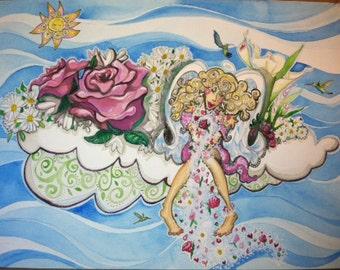 Love Dust - Dorinda's Angel