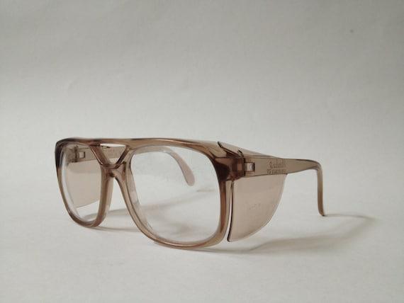 Safety Glasses Vintage 9