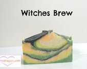 Witches brew l Luxury soap l lush