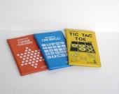 Vintage Game - Car Game - Magnetic Games - Vintage Road Trip - Hip Huggers - Smethport