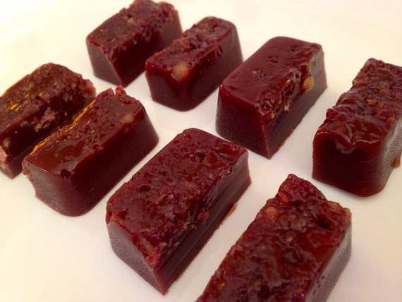 Chocolate Bacon Caramels 1/2 lb