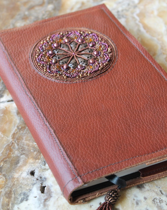 Items similar to leather journal or sketchbook cover