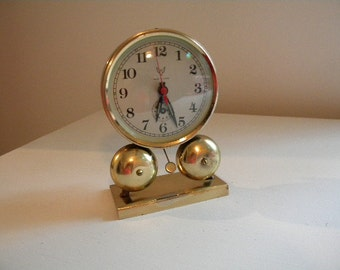 Unique Alarm Clock Etsy