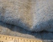 "26"" x 50"" - One Piece -  Double Washed Belgian Natural Linen - Fabulous for kitchen towels - table top - Style - NL75W"
