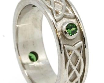 Celtic Ring set, deposit