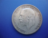 Coin Great Britain One Florin 1933
