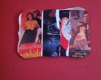 Classic Film Wall Art