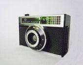Vintage Agfa Isomat Rapid Camera
