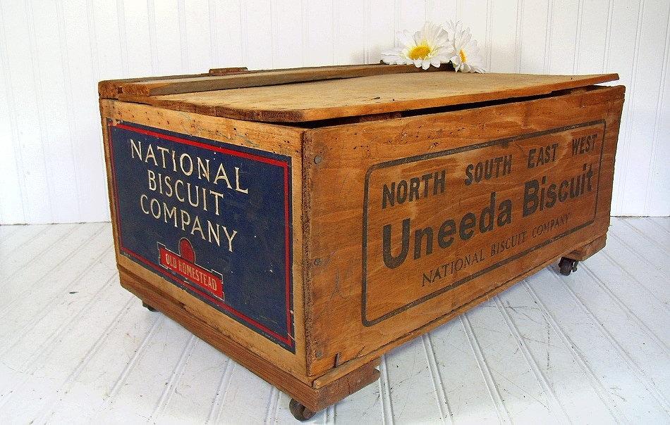 brilliant wooden storage box with wheels 11