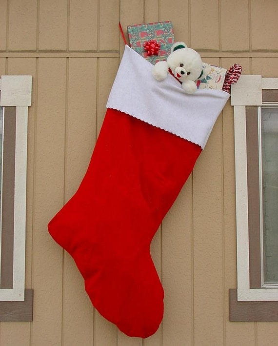 Sale Baby's First Christmas Stocking $ $ More colors Quick view. Sale Red Velvet Stocking $ Sale Burlap & Felt Stocking $ $ Quick view. Sale Red Truck Metal Stocking Holder $ $ Quick view. ® Hobby Lobby;.