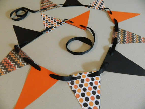 like this item - Paper Halloween Decorations
