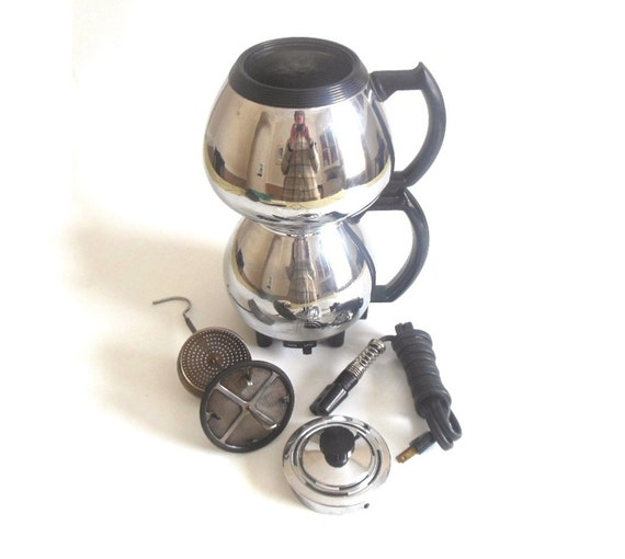 Ge Coffee Maker Parts Replacement : Sunbeam Coffeemaster C30A Replacement Parts or Cloth Filters