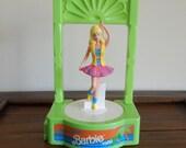 Vintage Miniature Barbie Collectibles Mattel 1988 California Dream Barbie