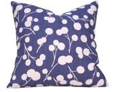 Pillow - Designer Pillow - Thom Felicia Dandelion Pillow - Throw Pillow