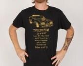 Interceptor Mens T