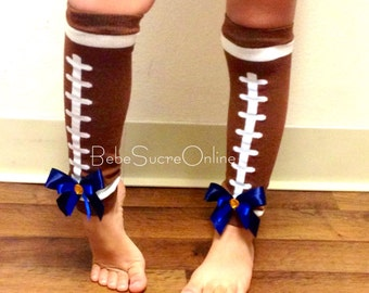 You Choose Team- Football Leg Warmers