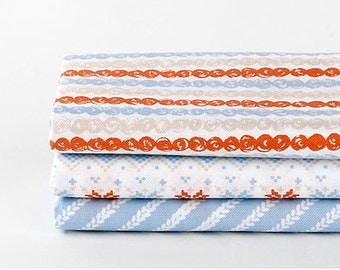 Assorted Pattern Fabric Pack 1/4 Yard (DL37)