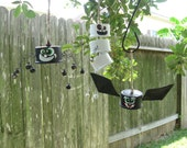 The Three Amigos - Hanging Halloween Decor