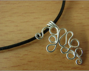 necklace  pendant sterling silver women