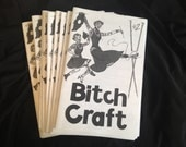Bitch Craft Vol. 2