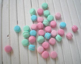 40 units macarons 1.12 th