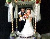 Jewish Fall Wedding Fall Colors Chuppa Mazel Tov