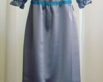 Wendy Darling Costume Women Sizes 4-10
