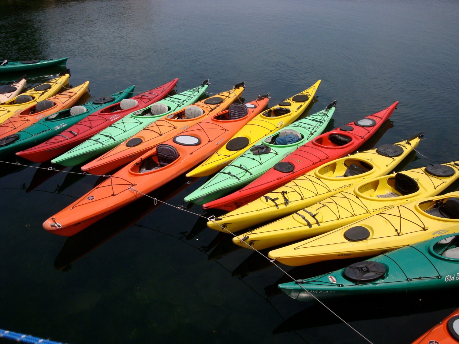 Boats in new england kayaks dinghies row boats fishing for Fishing row boats