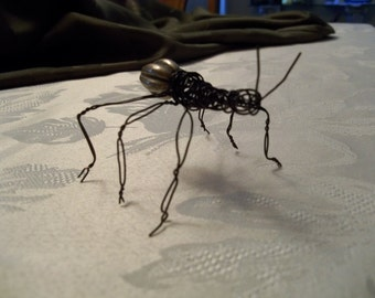 Wire bug