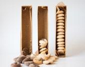 Gourmet MINI Cookie Sampler:  3 gourmet boxes good for Birthdays, Anniversaries,Graduation, Get Well, Wedding Showers, Baby Showers